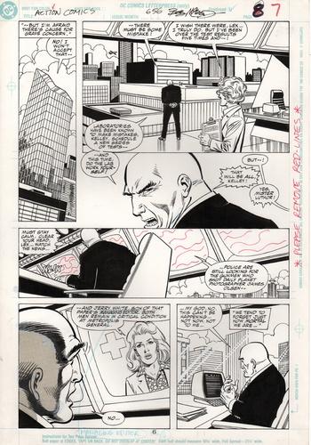 Action Comics - 656 pg06