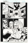 Original Art Page - Iron Man - 1 pg46