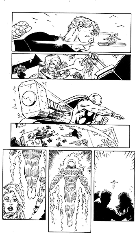 Spider-Man Mysterio Manifesto - 1 pg17