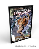 THE AMAZING SPIDER-MAN #293: KAVEN'S HUNT, PART 2