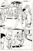 Original Art Page - Freemind - 5 pg10