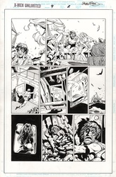 X-Men Unlimited - 9 pg02