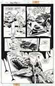 Original Art Page - Detective Comics - 718 pg04