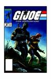 G.I. Joe 63 - Color Print