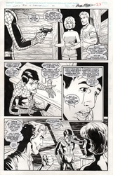 Untold Tales Of Spider-Man - 24 pg23