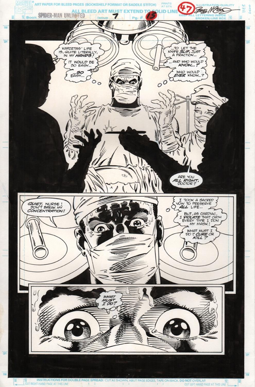 Spider-Man Unlimited - 7 pg47