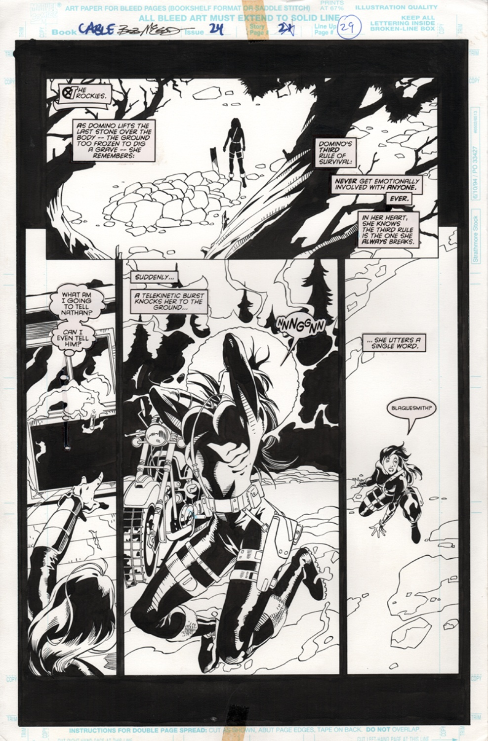Cable - 24 pg29