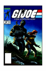 G.I. Joe 63 - Color Print