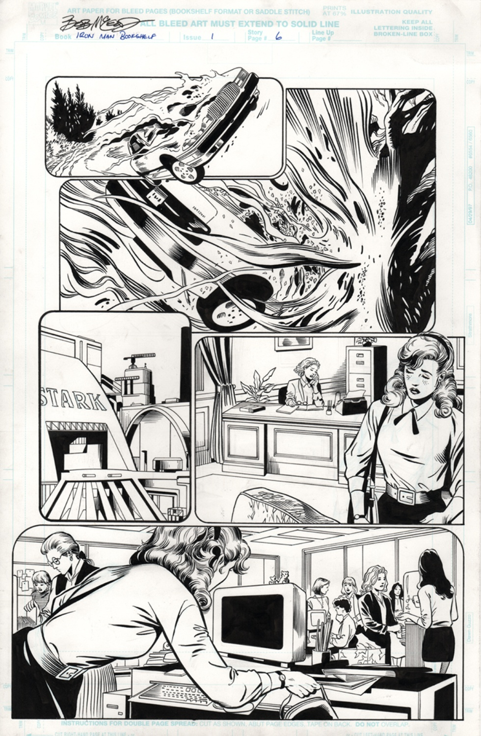 Iron Man - 1 pg06