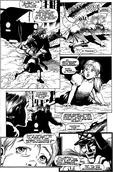 Original Art Page - Wolverine - 82 pg13