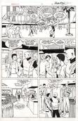 Original Art Page - Freemind - 5 pg08