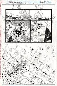 X-Men Unlimited - 9 pg11
