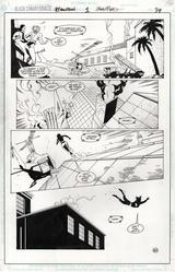 Black Canary - 1 pg34