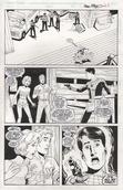 Original Art Page - Untold Tales Of Spider-Man - 24 pg22