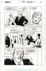 Original Art Page - Freemind - 2 pg09