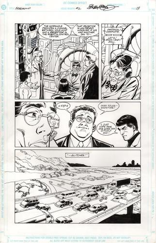 Freemind - 2 pg13