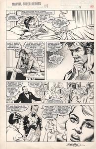 Marvel Super Heroes 14 Iron Man - 10 pg09