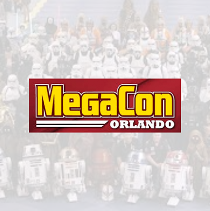 MegaCon Event information